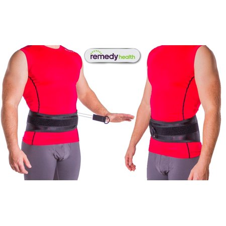 Spine Sport Back Brace Best Lumbar Support For Anyone with Back