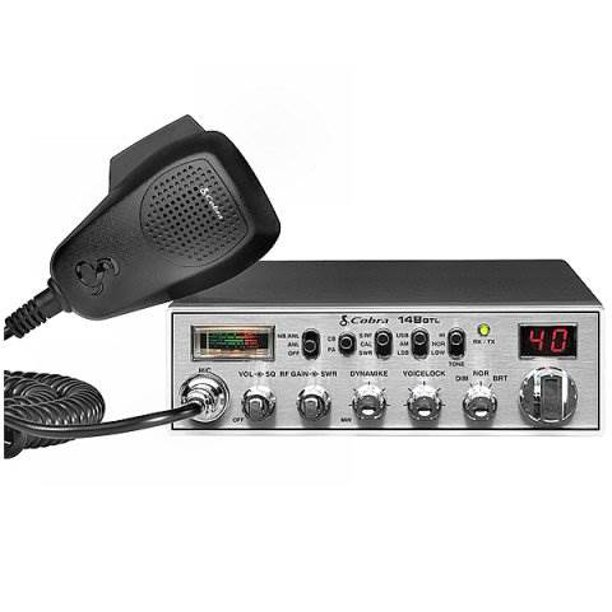 Cobra 2000 cb radio parts