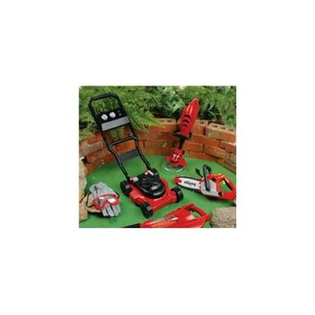 Cp toys lan 14 23 5l x 10 25h x 9 5w power gardening for Gardening tools walmart