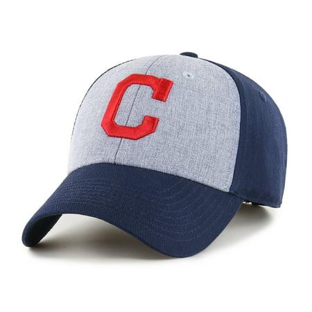 Fan Favorite MLB Essential Adjustable Hat, Cleveland Indians Cleveland Indians Baseball Hat