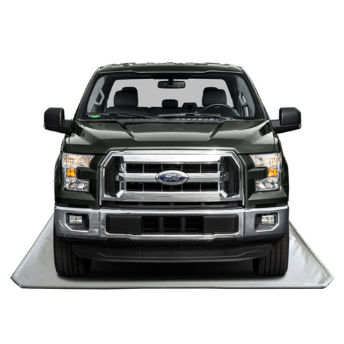 Coco Mats N More Floor Defender Truck Garage Containment Mat