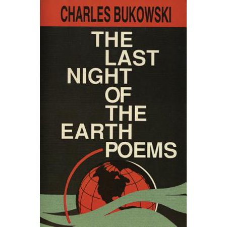 The Last Night of the Earth Poems - eBook