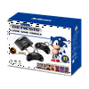 Sega Genesis Classic Game Console with 81 Classic Games Built-in, Black, FB8280C,