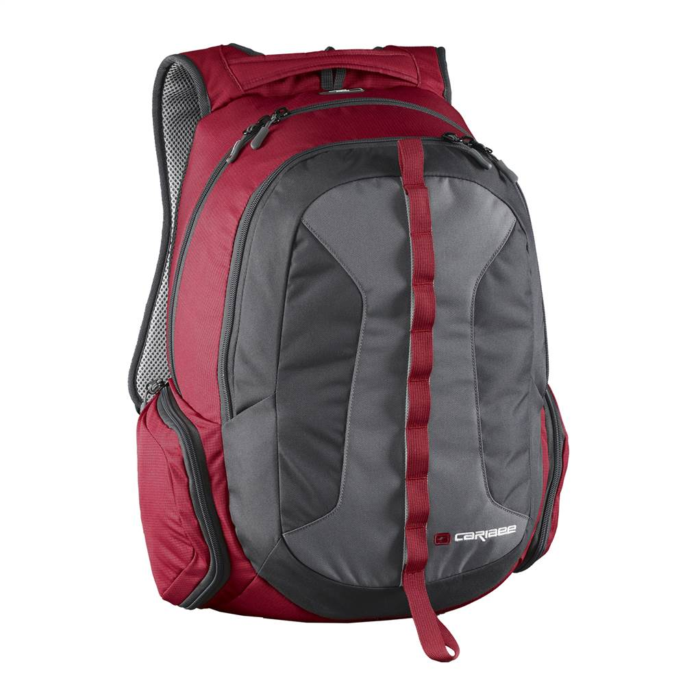 Copper Canyon Day Pack Red