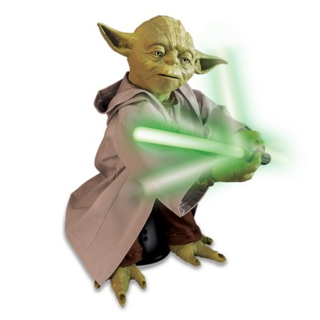 Star Wars Legendary Jedi Master