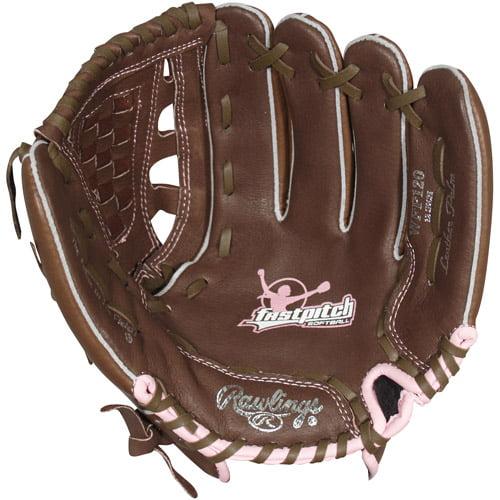 "Rawlings Fastpitch Softball Glove, 12"""