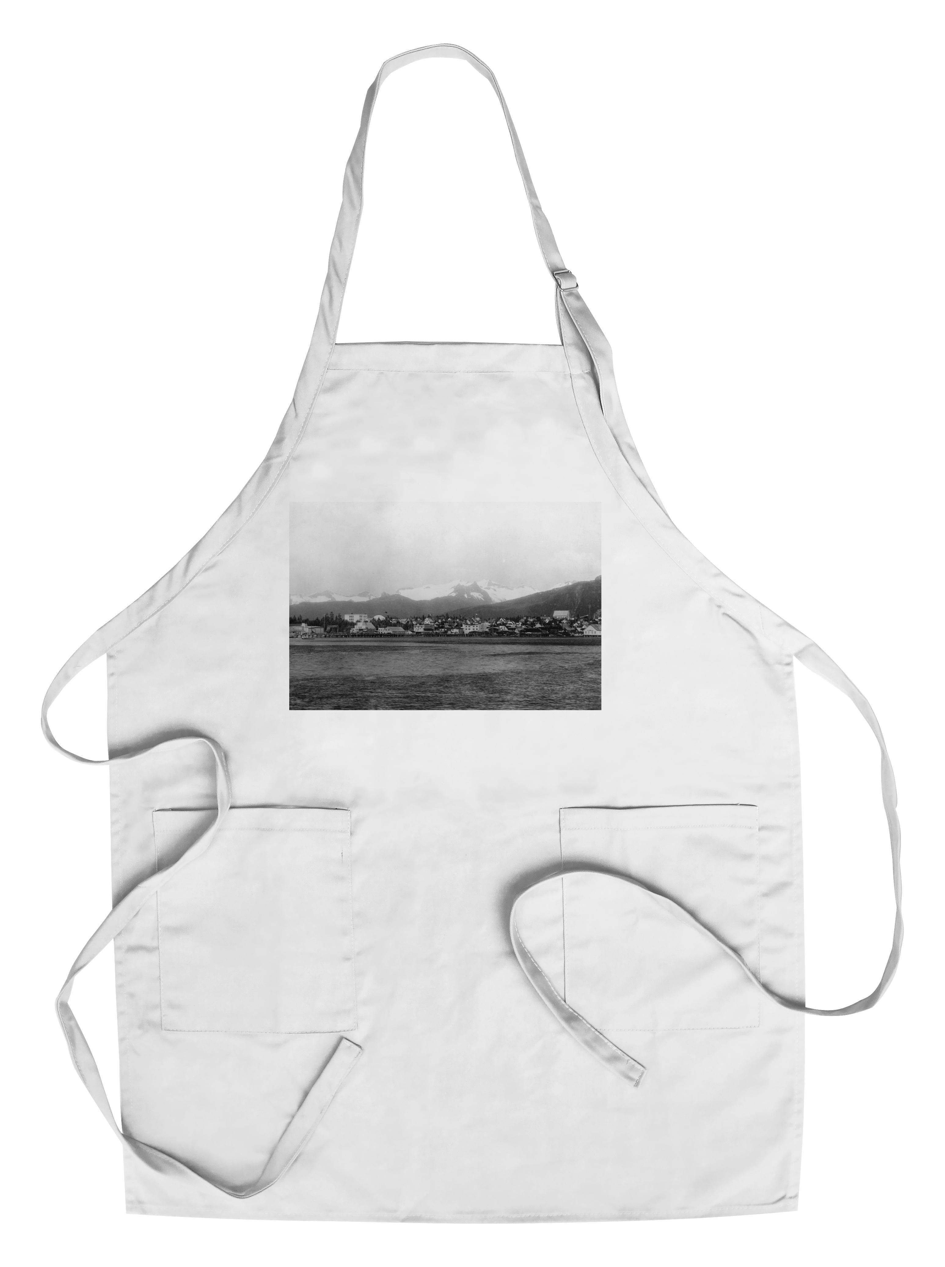 White apron walmart - By Lantern Press