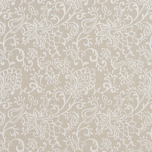 Wildon Home Sheen Floral Fabric