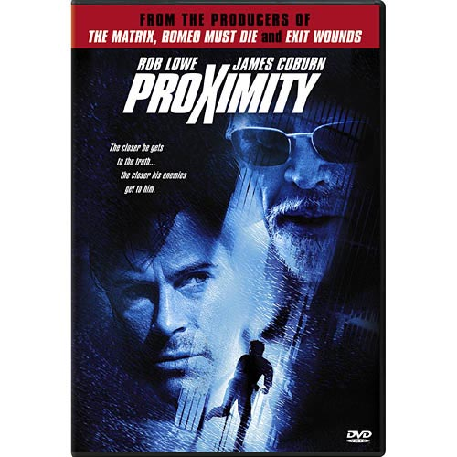 Proximity (Widescreen)