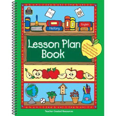 Lesson Plan Book](Christmas Lesson Plans For Middle School)
