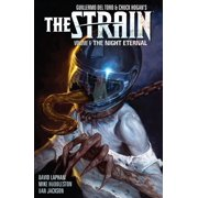 The Strain Volume 6: The Night Eternal