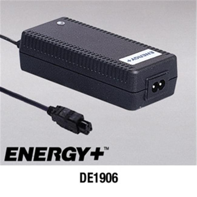 FedCo Batteries Compatible with  ENERGY DE1906 AC Adapter...