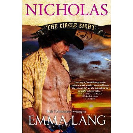 Circle Eight : Nicholas
