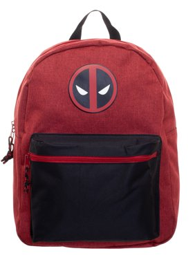 Product Image Marvel Comics Deadpool Logo 2-Tone 16