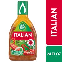 Wish-Bone Italian Dressing 24 FL OZ