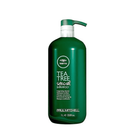 Paul Mitchell Tea Tree Special Shampoo, 33.8 Oz