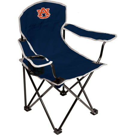 NCAA Auburn Tigers Youth Size Tailgate Chair from Coleman by Rawlings Auburn Tigers Adult Chair