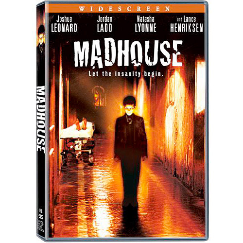 Madhouse (Widescreen)