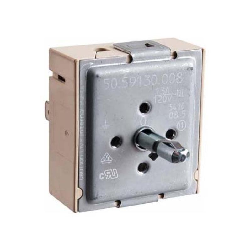 Apw Wyott 55564-EGO Infinite Control 120 Volt 13 Amp
