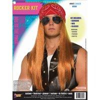 Halloween 80's Rocker Accessory Kit
