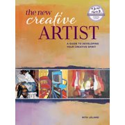 The New Creative Artist (Paperback)