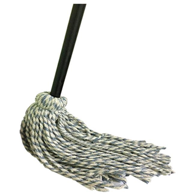 Abco Products 00505 #24 Cotton 4Ply Deck Mop