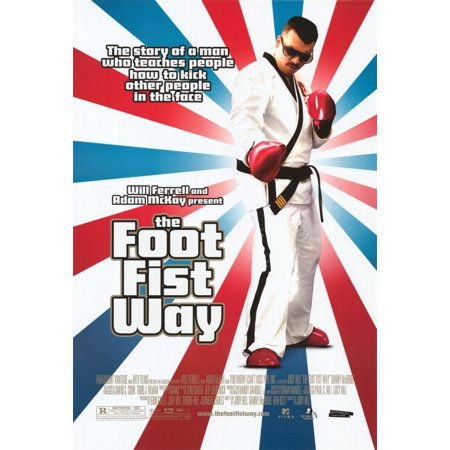 The Foot Fist Way Free Online 12