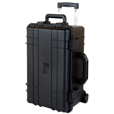 International Molded Utility Case with Wheels ()