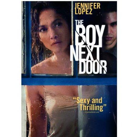 The Boy Next Door  With Instawatch