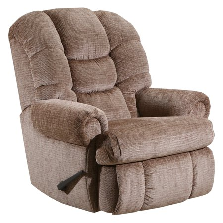 Lane Furniture Stallion Comfort King Wall Saver Recliner Taupe