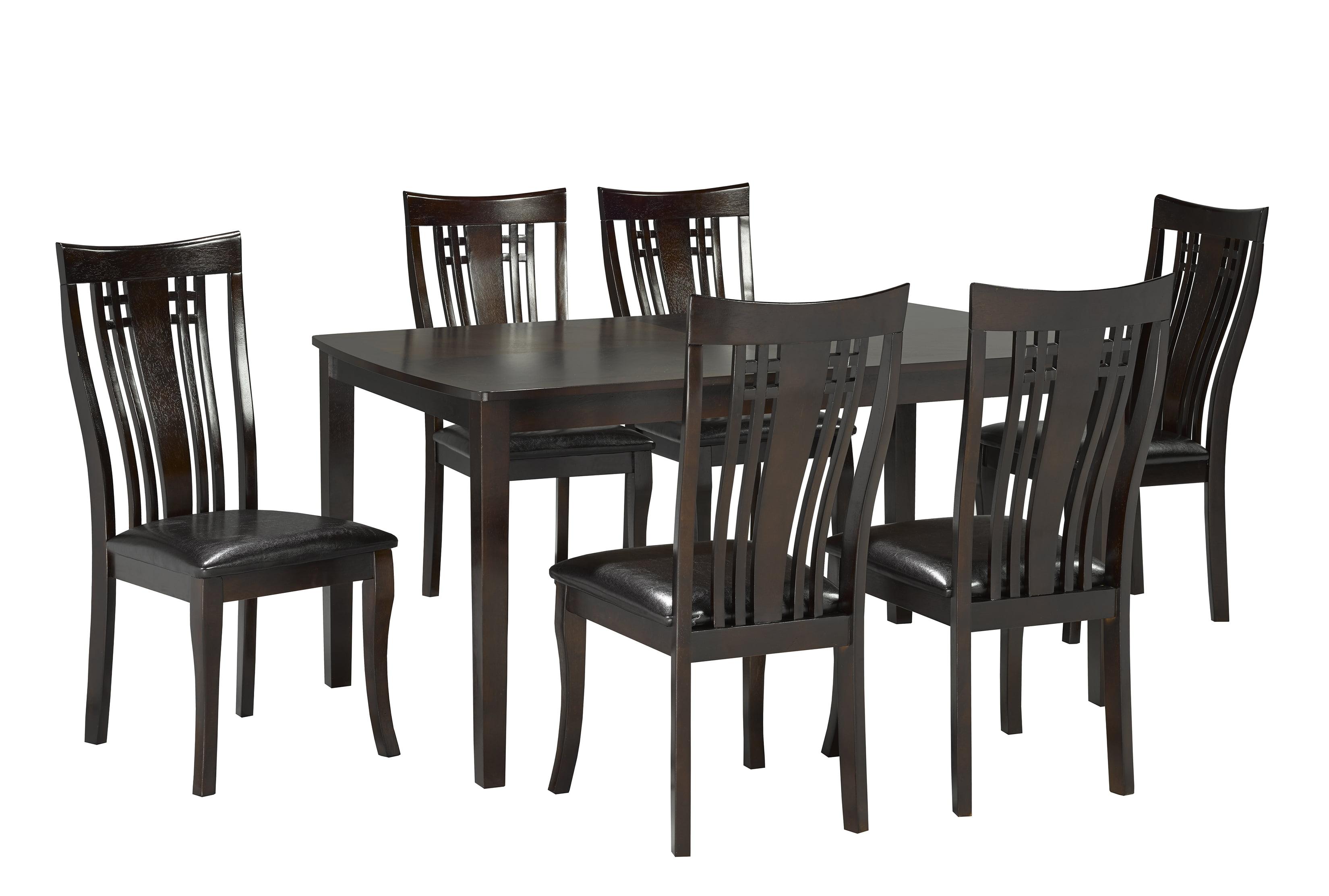 Brassex fairmont 7pc kitchen set
