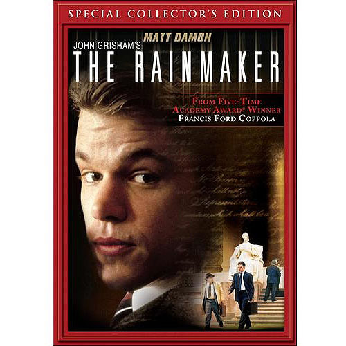 The Rainmaker (Widescreen)