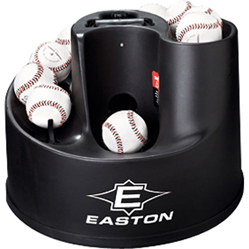 easton soft toss elite pitching machine