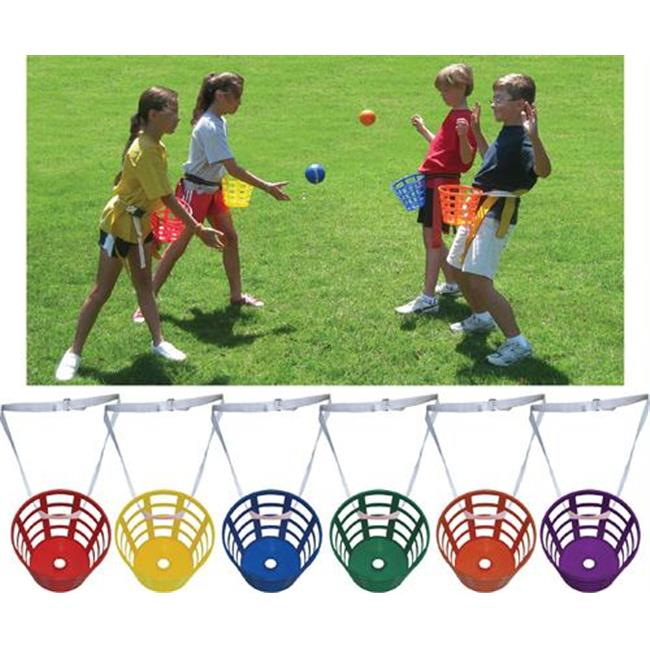 Olympia Sports PS695P HumanHoops Cooperative Games