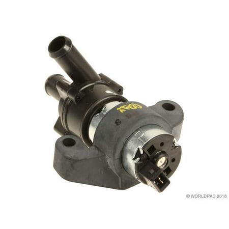 Jaguar Auxiliary Fan (Cardone W0133-1655761 Engine Auxiliary Water Pump for Jaguar Models )