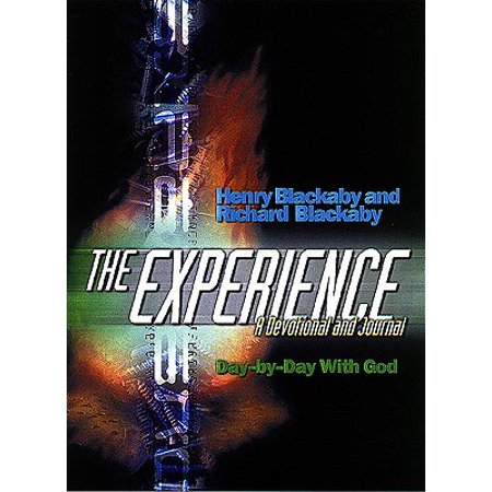 The Experience : Day by Day with God: A Devotional and (Experienced Books)
