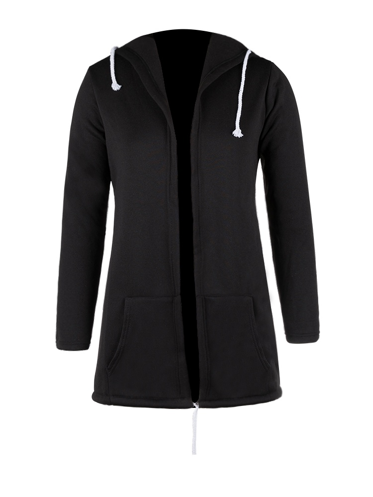 Long Jackets for Juniors