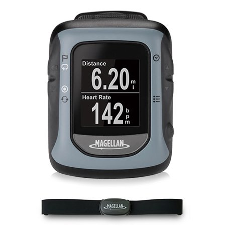 Magellan Switch Hrm Sports Watch   Gps W  Heart Rate Monitor