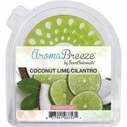 AromaBreeze Fragrance Halo, Coconut Lime Cilantro