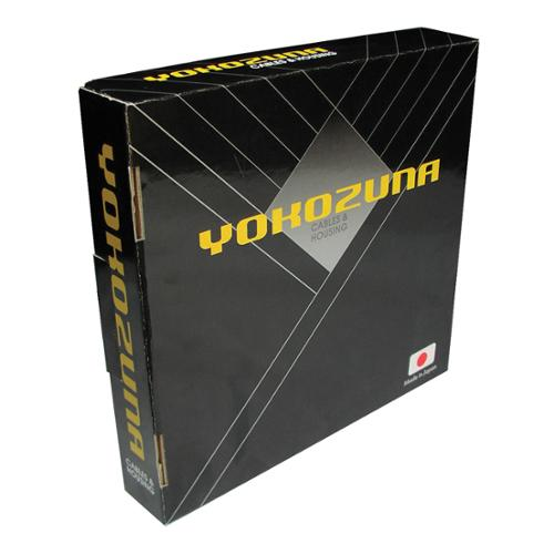 Yokozuna Stainless 1.6x1700 Campy Road