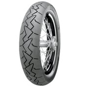 Continental Conti Classic Attack Radial Rear Tire 120/90R18 (02443020000)