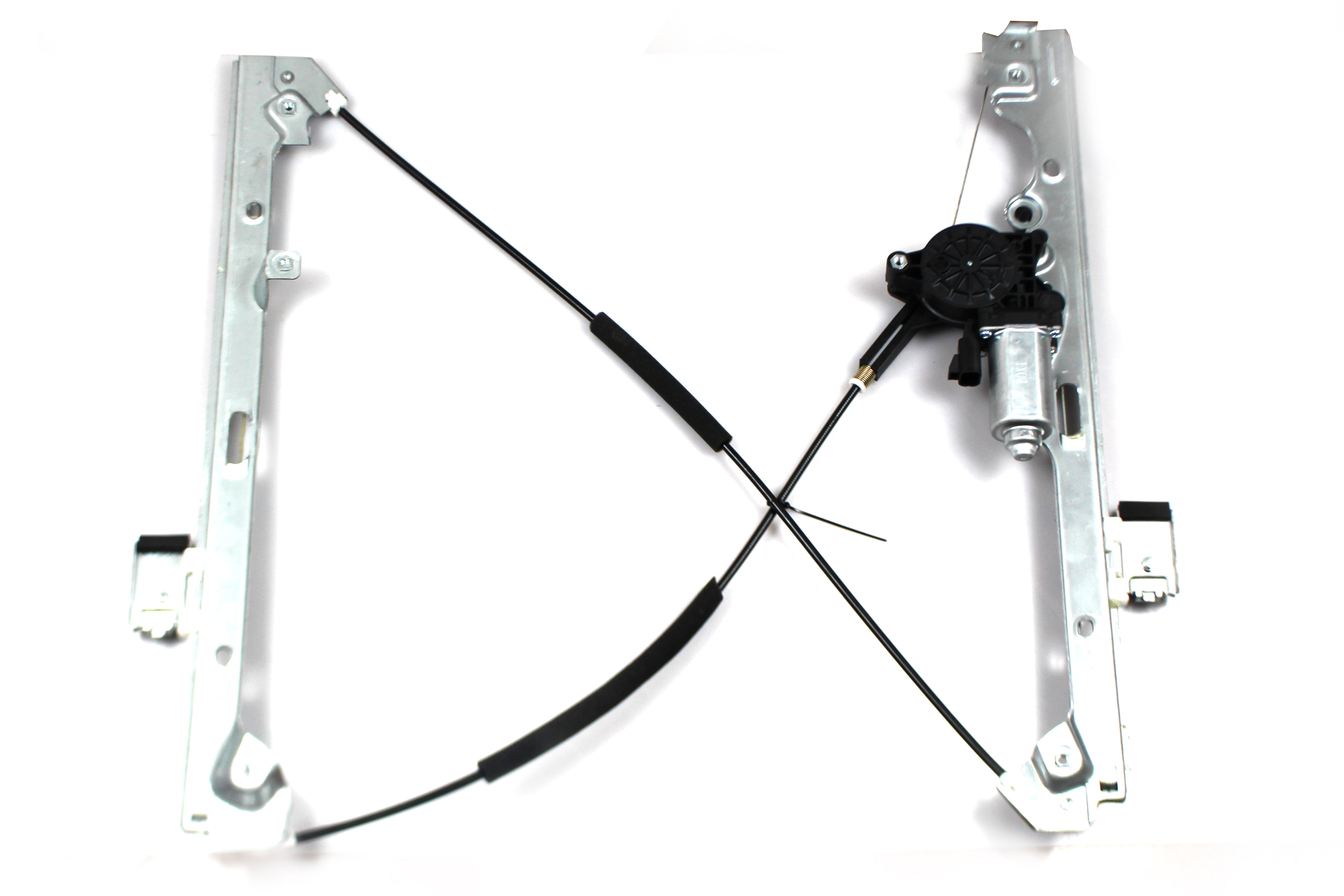 ACDelco 12487666 GM Original Equipment Front Driver Side Power Window Regulator without Motor