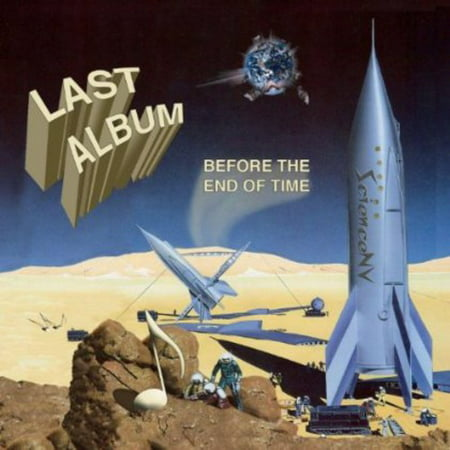 Sciencenv : Last Album Before the End of Time