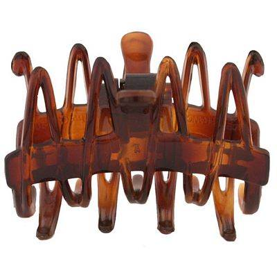 Caravan Fence Hair Claw Model No. 384