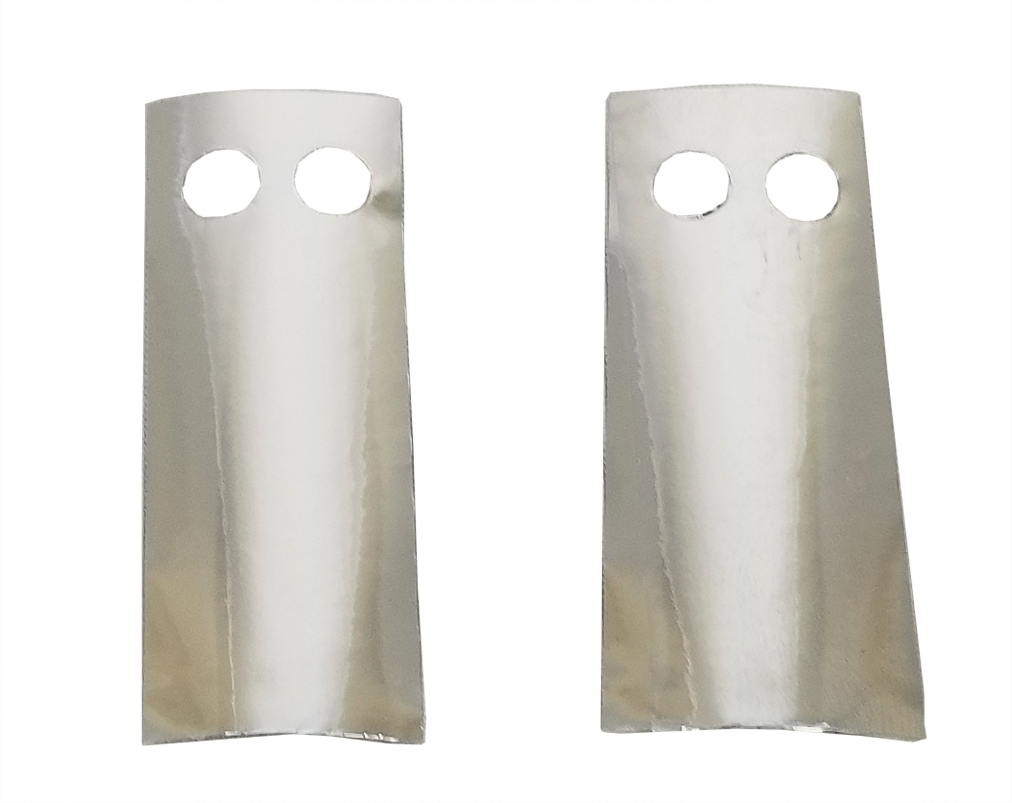 GSC International 4-50140-FOIL Electroscope Foil with Two Holes Punched in Top (Pair) by GSC International Inc.
