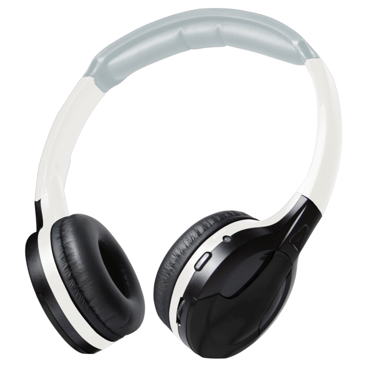 IR630BLMobile Headphones Black By XO Vision Ship from US