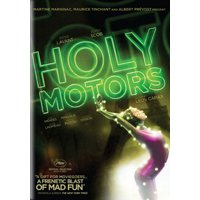 Holy Motors (DVD)