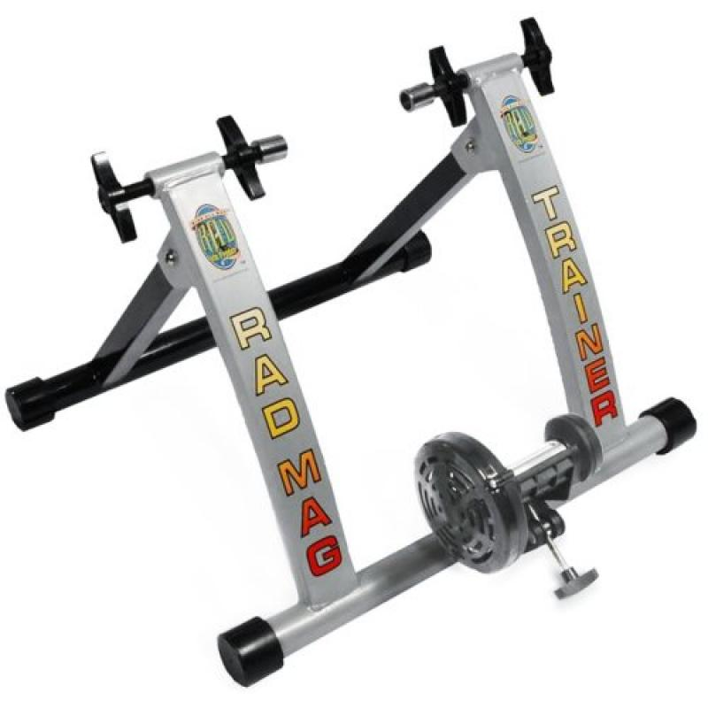 RAD Cycle Products Indoor Portable Magnetic Work Out Bicy...