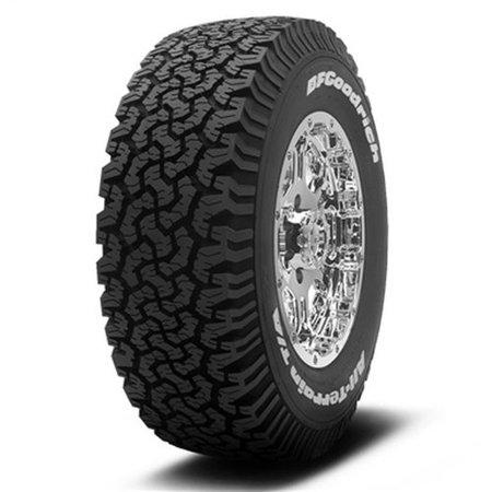 bf goodrich all terrain t a ko tire lt265 70r17 10 118r. Black Bedroom Furniture Sets. Home Design Ideas