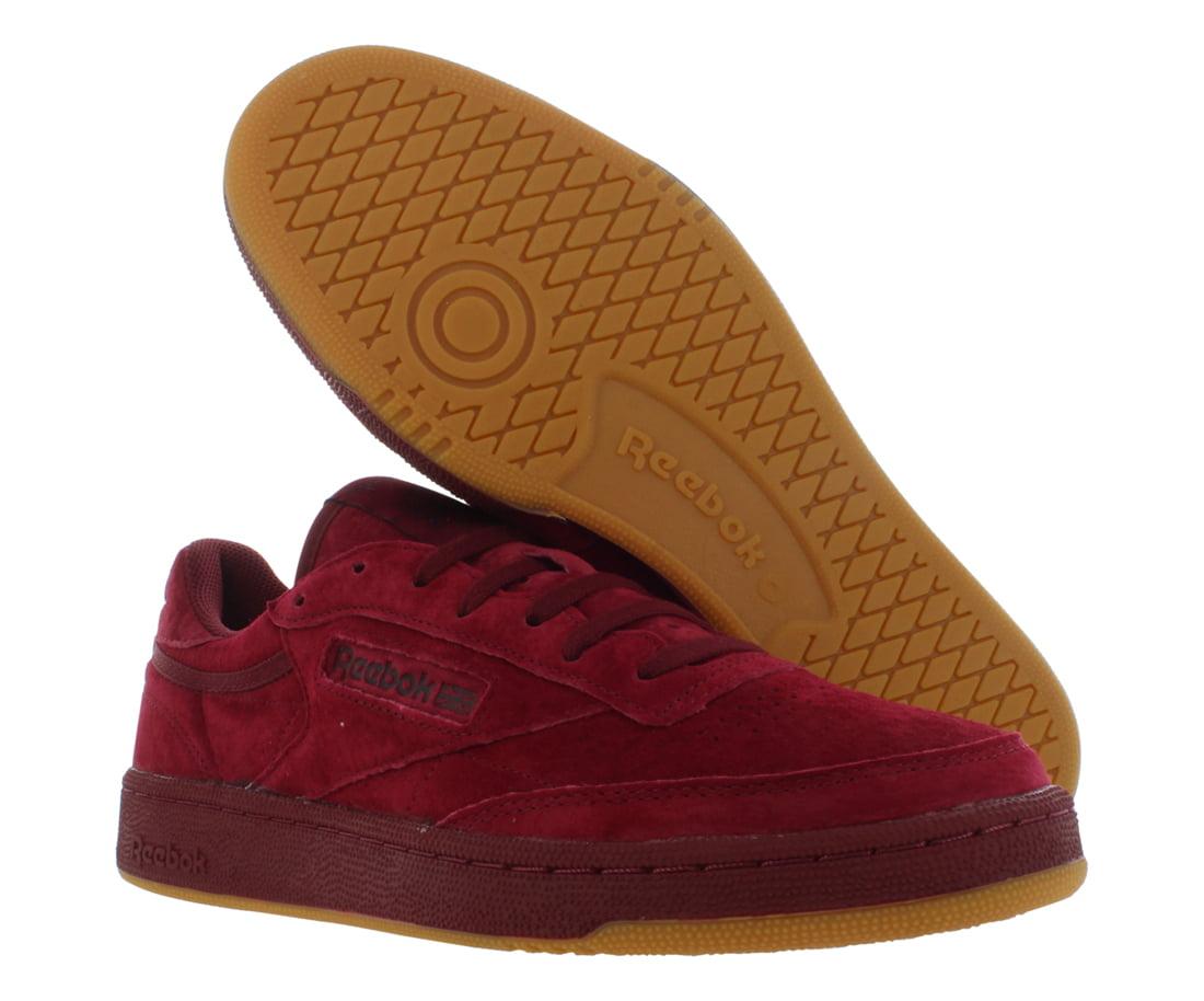 Reebok Club C 85 Tg Classic Men's Shoes by Reebok